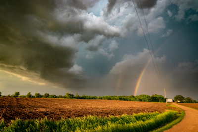 Nebraska Thunderstorm Rainbow Cloud.jpg