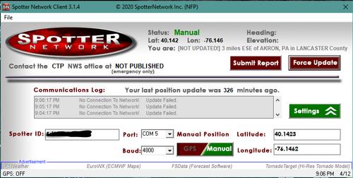 SN Error Screen Shot .png