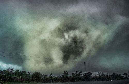 Violent Elmer OK Tornado Close.JPEG